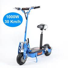 Trottinette electrique CROSS 1000w - 36v