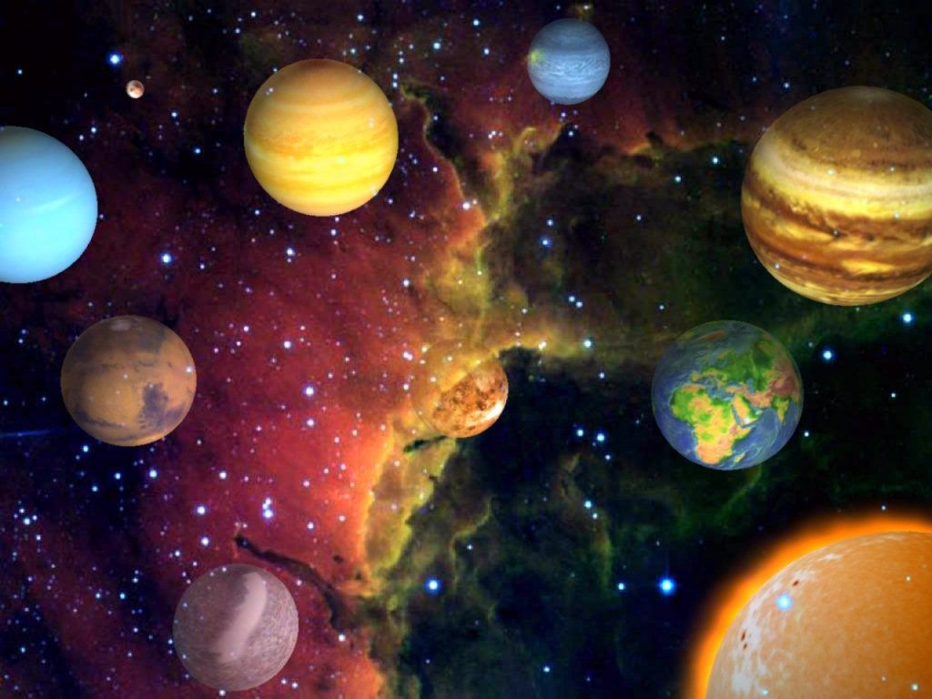 discover planets and moons in amazing detail-inverse - HD 1024×768