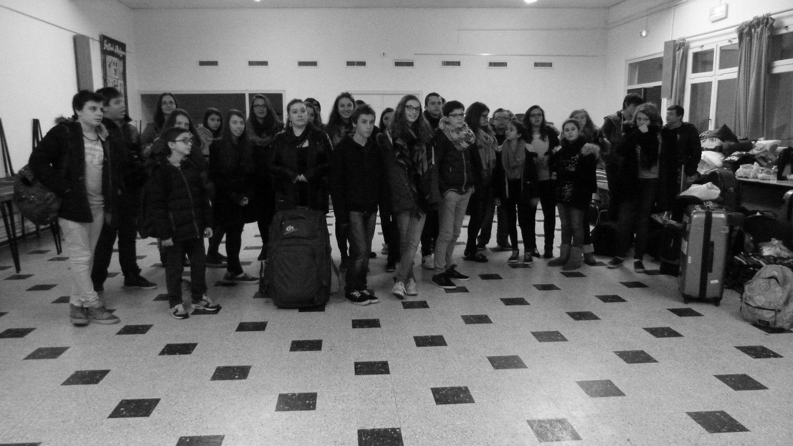 Journée 1 : quand la musique rencontre le patrimoine &quot&#x3B;en  Avignon&quot&#x3B;.