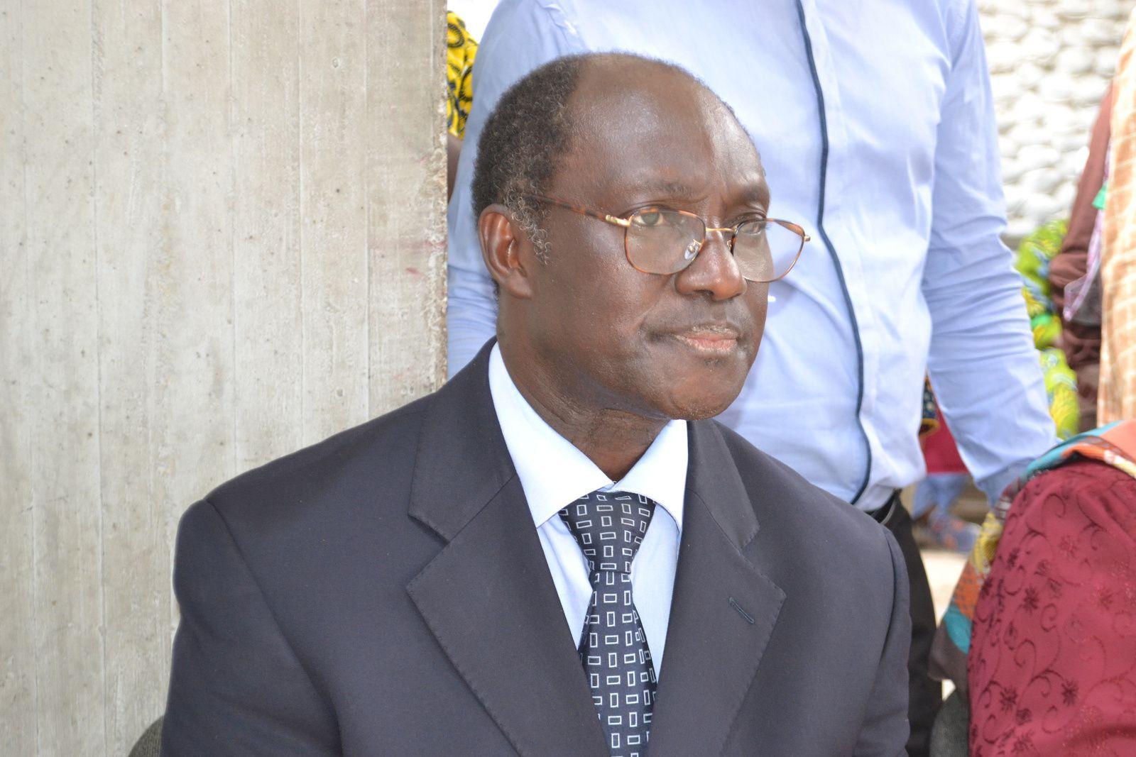 Le limogeage du prof Jean Claude Kouassi vécu comme une injustice