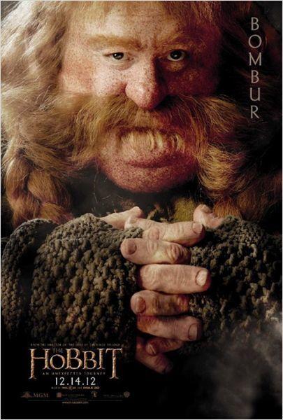 The Hobbit 1 : Un voyage inattendu