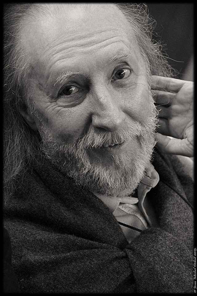 François Corbier chanteur-compositeur (ancien animateur du Club Dorothée)