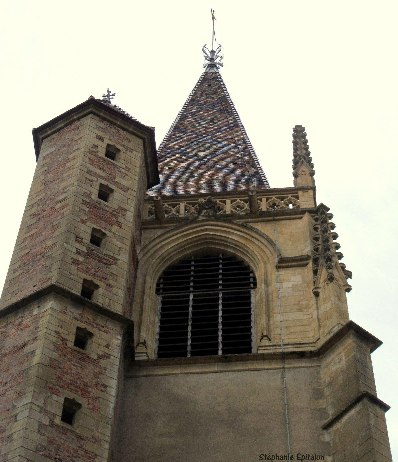 Abbaye Bénisson-Dieu (Loire, 42720)
