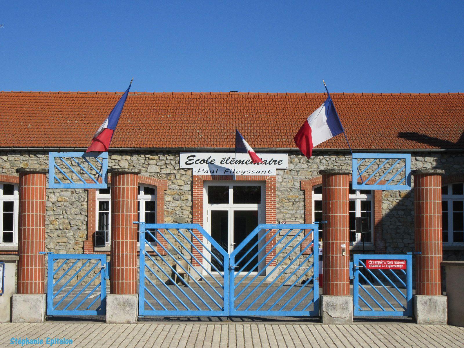 Centenaire Bataille de Verdun à Savigneux