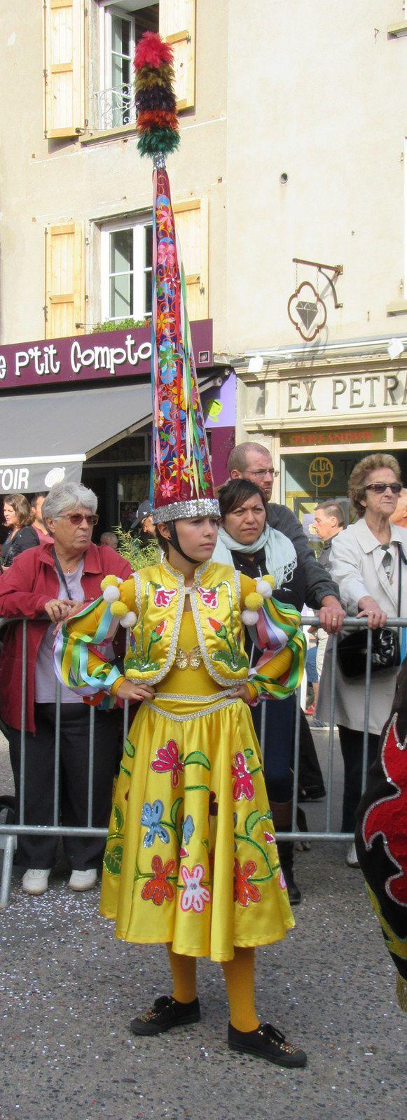 54ème journée de la Fourme (42600 Montbrison)