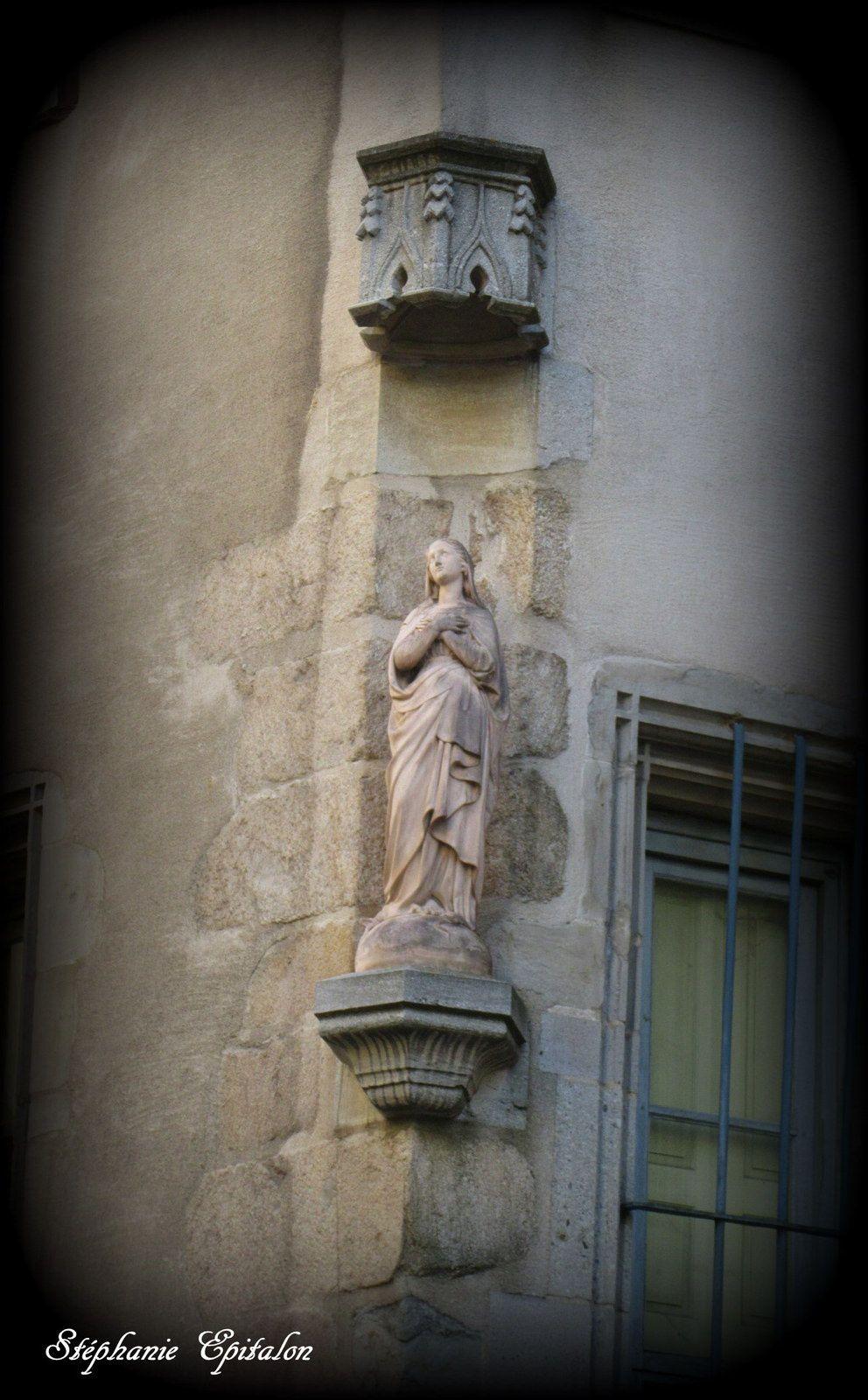 Ville de Montbrison 42600, Loire