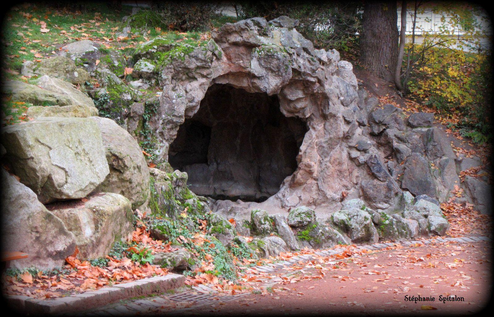 Jardin d'Allard (Montbrison 42600, Loire)