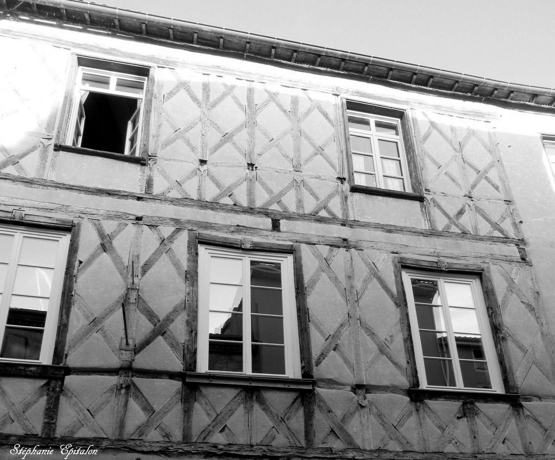 Hotel particulier de Montbrison