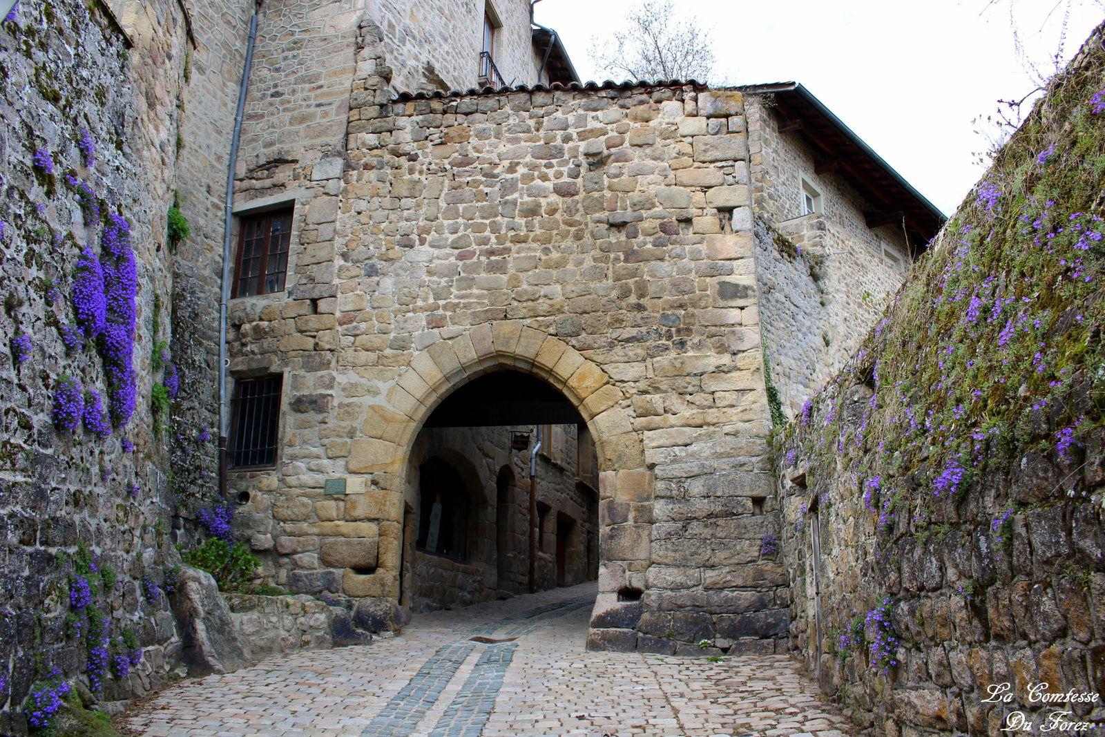 Saint-Bonnet le Château (Loire, 42380)