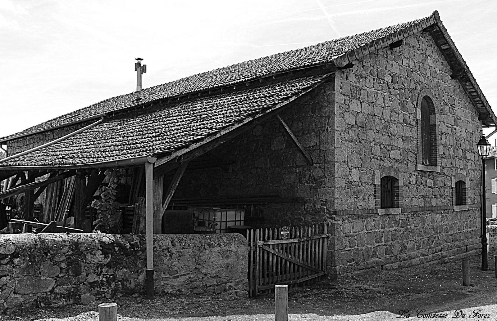 Eglise de Salt-en-Donzy