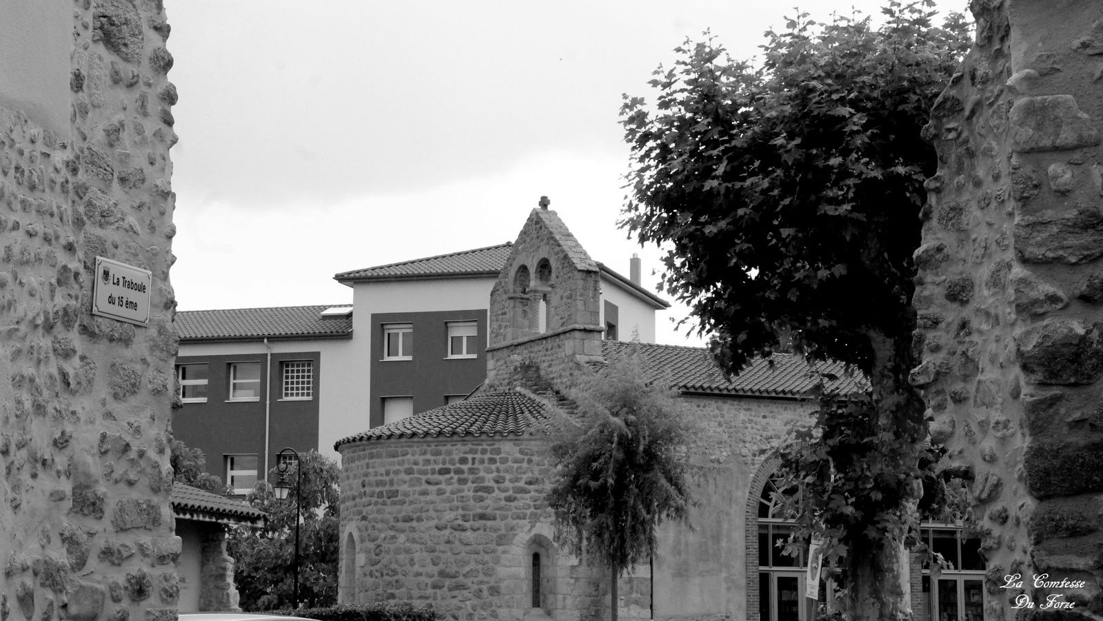 L'église Saint-Catherine