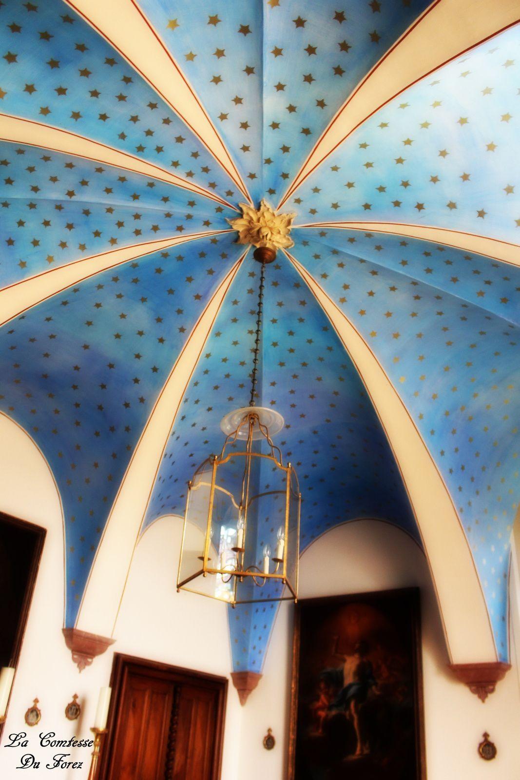 la chapelle ........