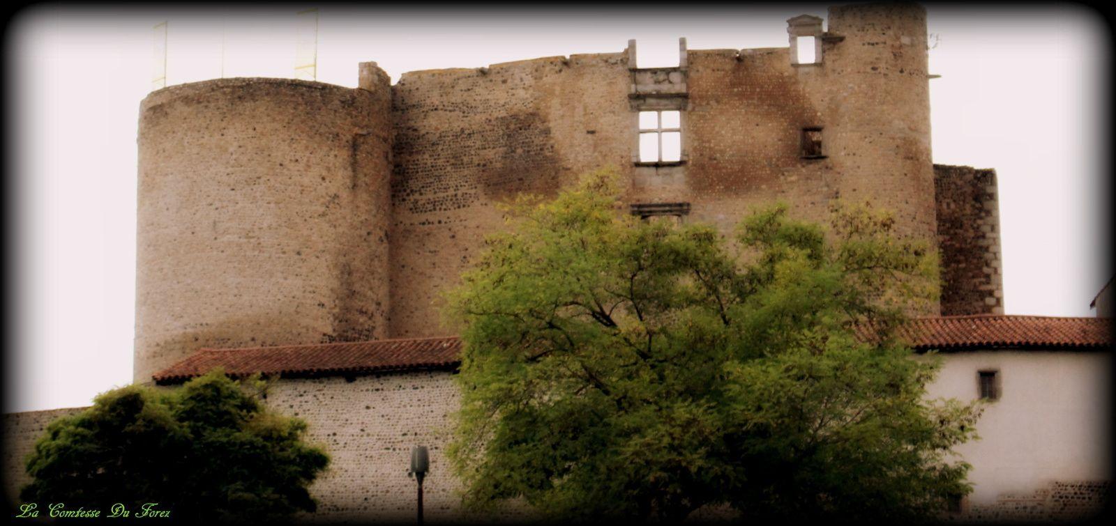 Montrond-Le-Fort s'anime (42, Montrond-Les-Bains)
