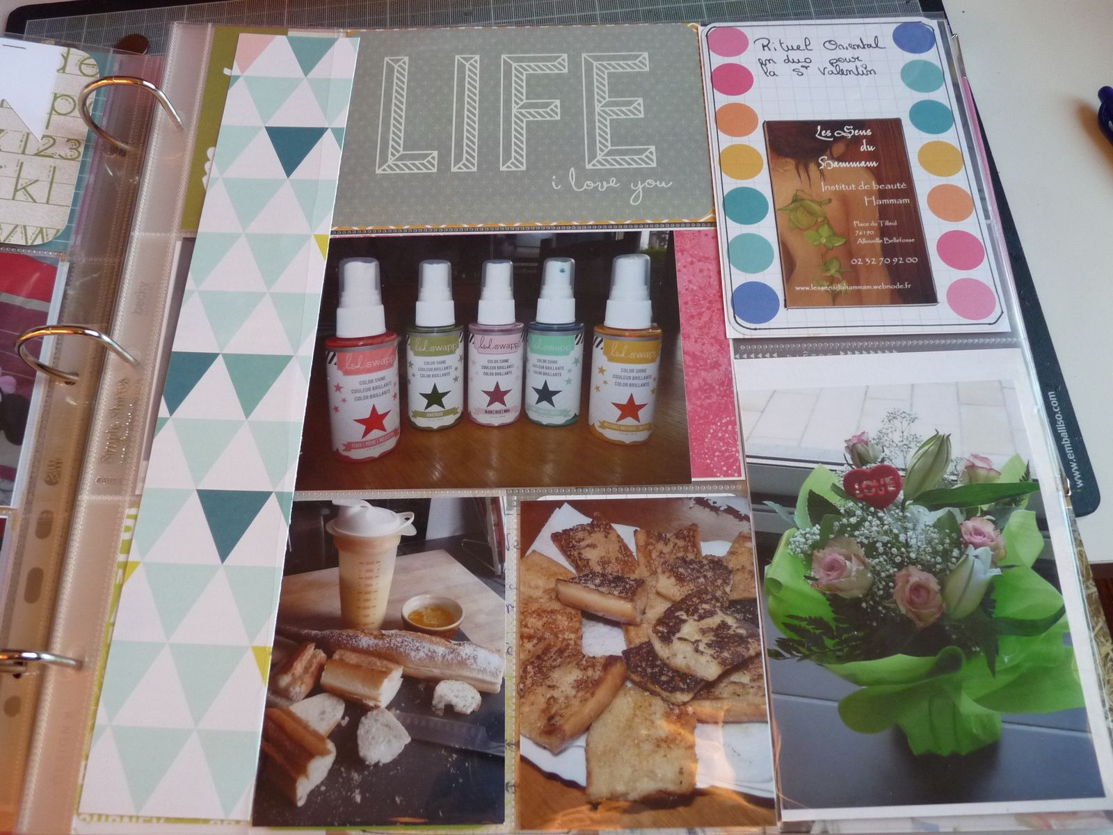 Project life : week 7