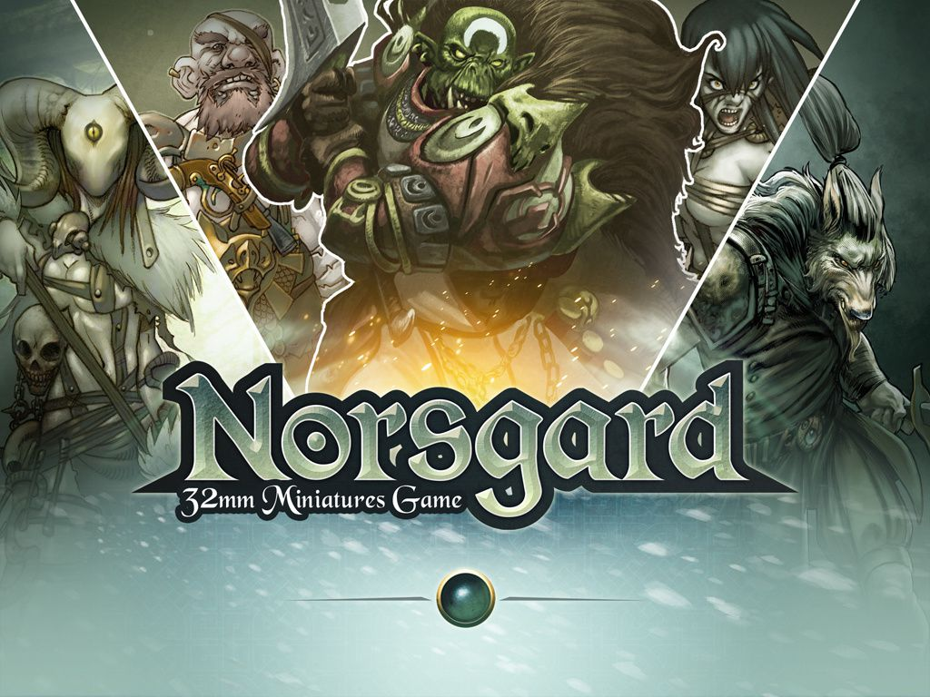 NORSGARD is Here
