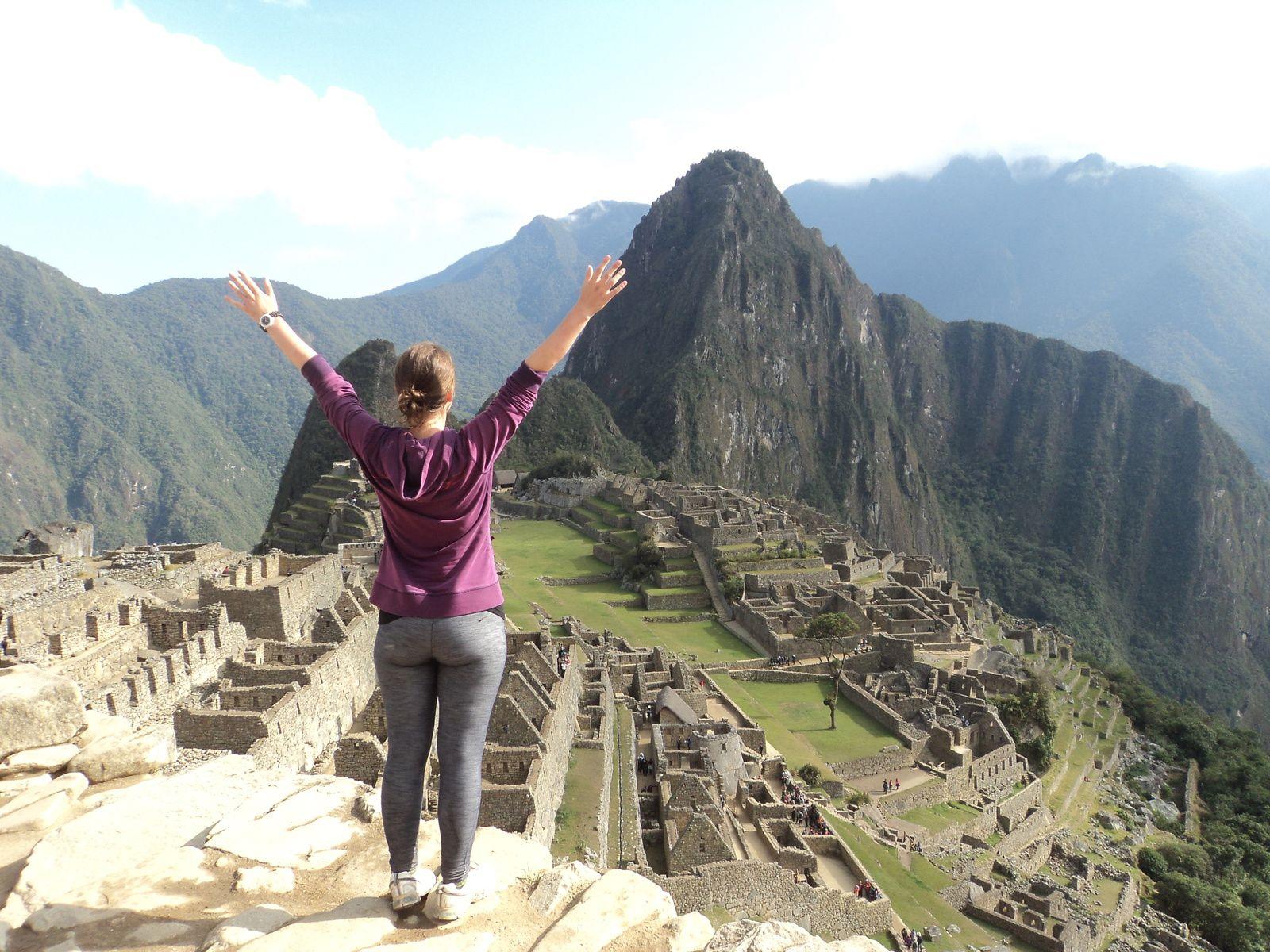 26-28 août 2015: De Cusco à Machu Picchu, Partie II