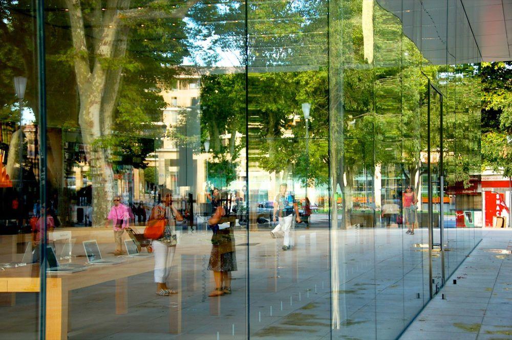 Samedi 30 août , réunion dans Aix , à partir de 9 heures