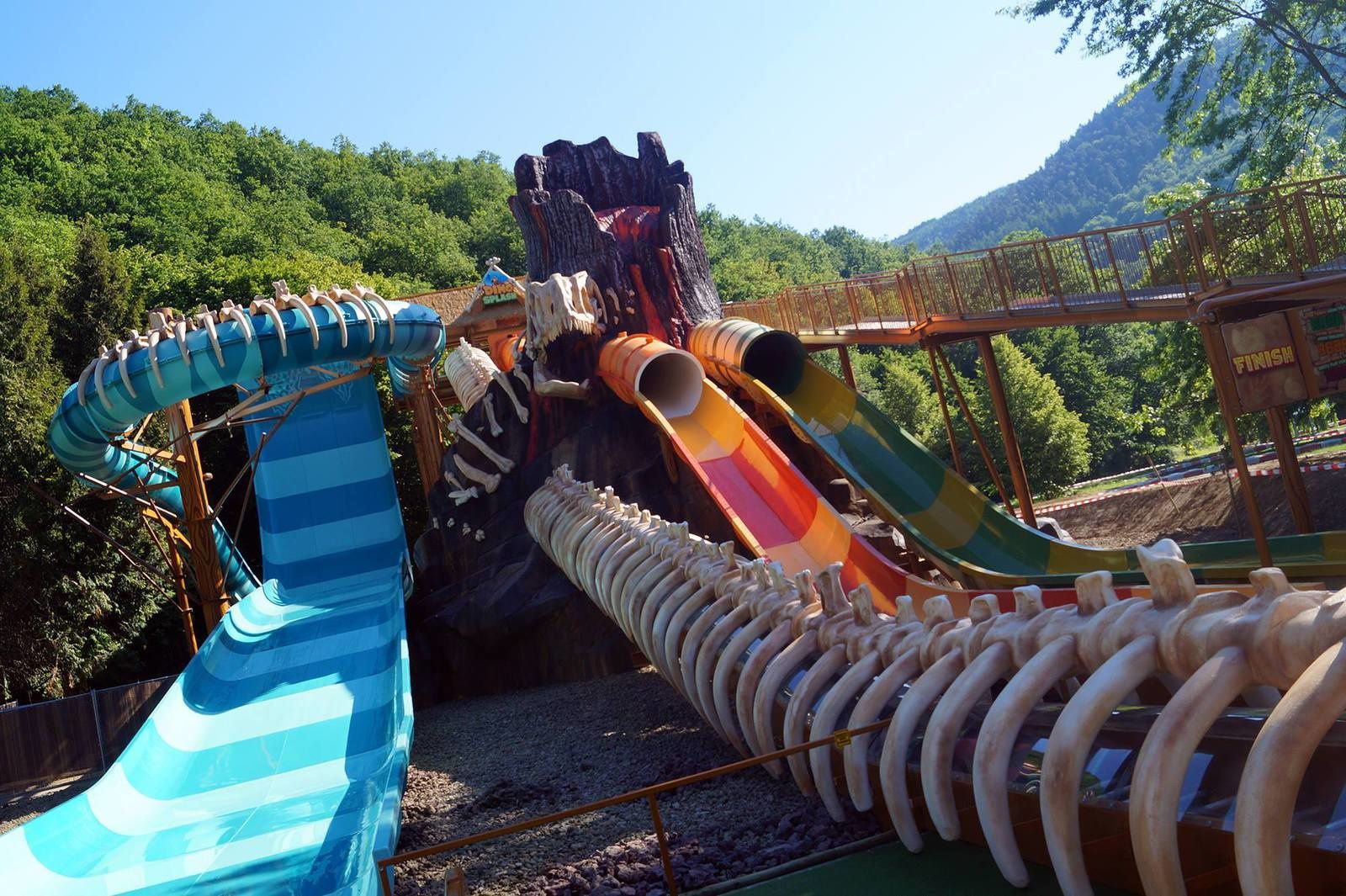 Re: PlopsaCoo 2015: Dino Splash (waterslides)
