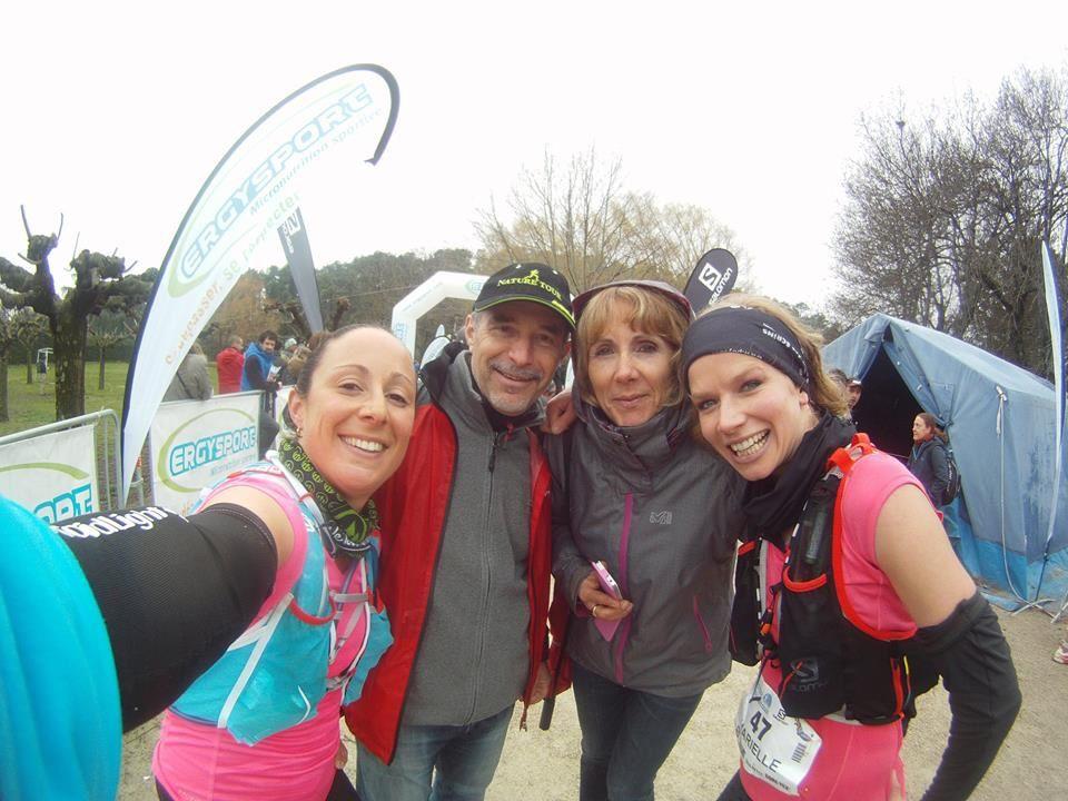 Trail du Ventoux 15/03/15