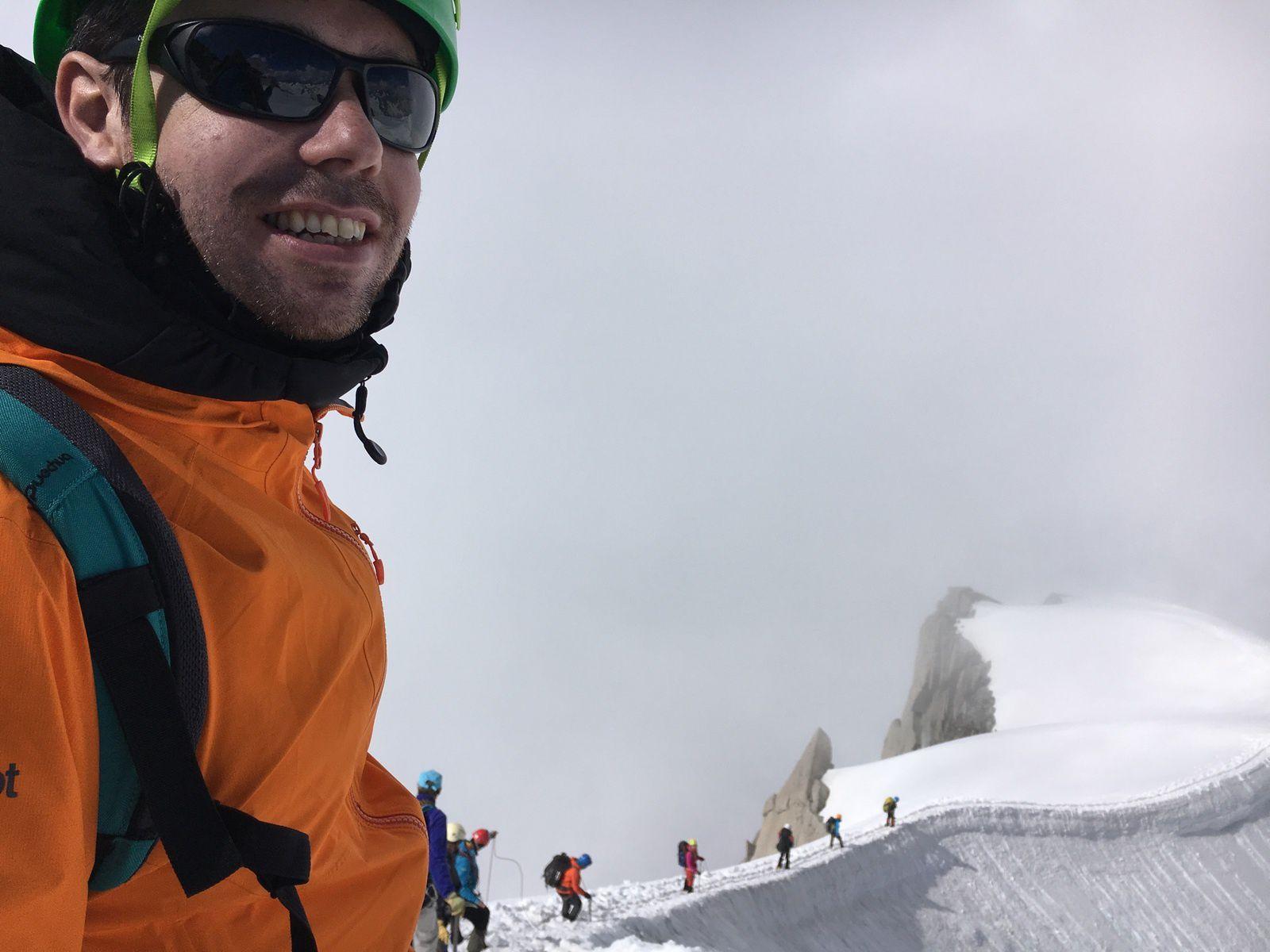 Semaine à St Gervais / Mont Blanc
