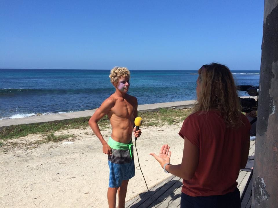 GromSearch Guadeloupe 2015