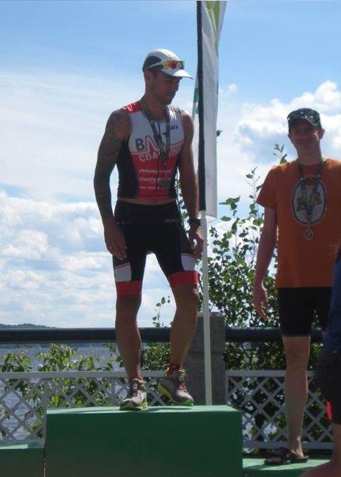 Back-to-back 70.3 part I: Triathlon de Magog