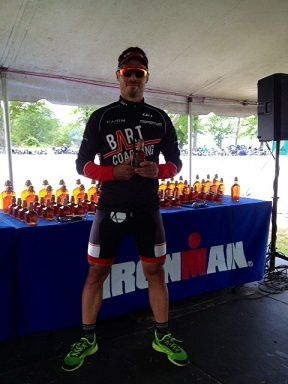 70.3 Timberman, NH USA