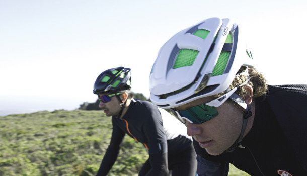 Nouveau casque Smith Optics Overtake