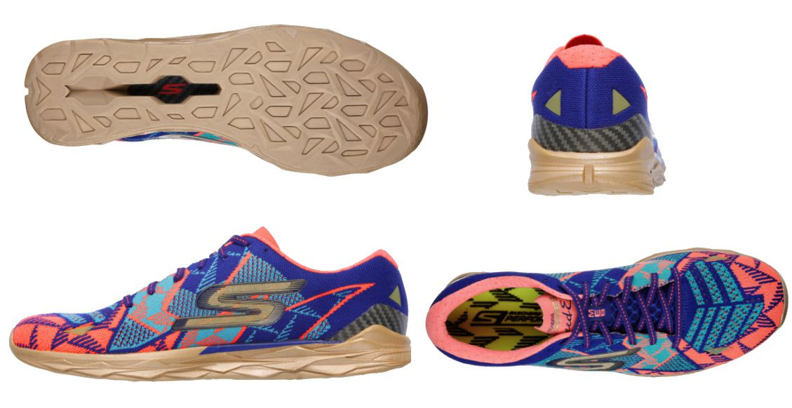 SKECHERS GOMEB SPEED ELITE