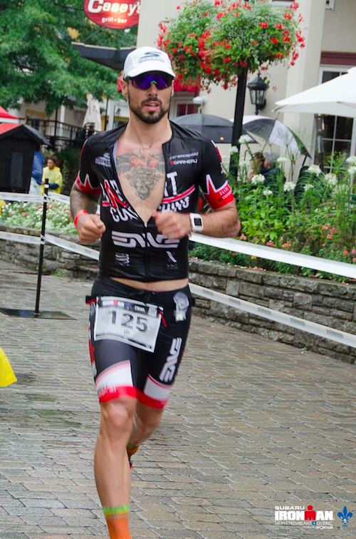 Race Report: Ironman Mont-Tremblant 2016