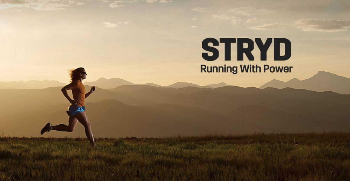 Product Review: STRYD running power meter