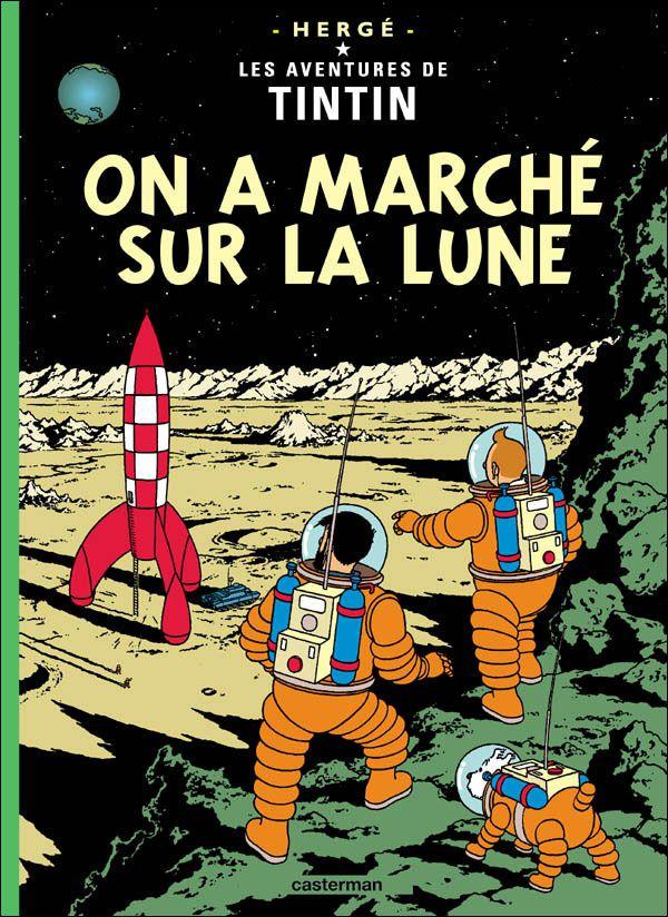 © Hergé/Moulinsart