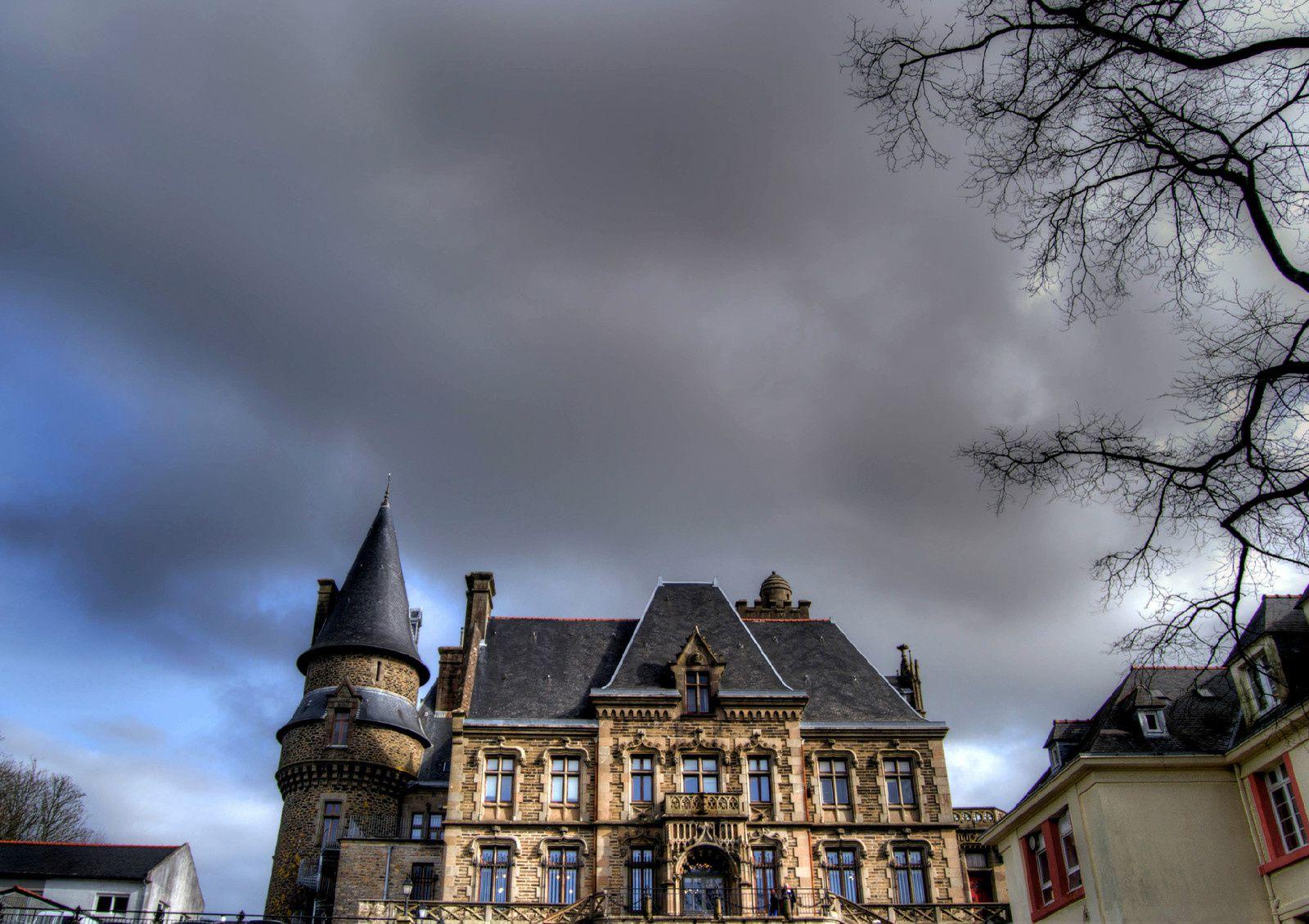 Lycée Fenelon - Brest