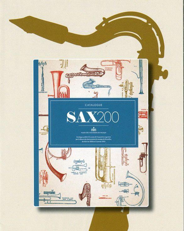 SAX 200