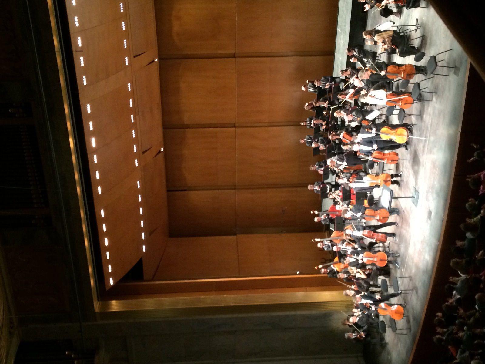 le violoncelle à l'honneur pour un concert-hommage à philippe