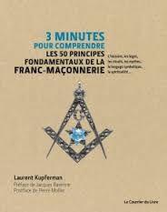 3 minutes pour comprendre la Franc-Maçonnerie