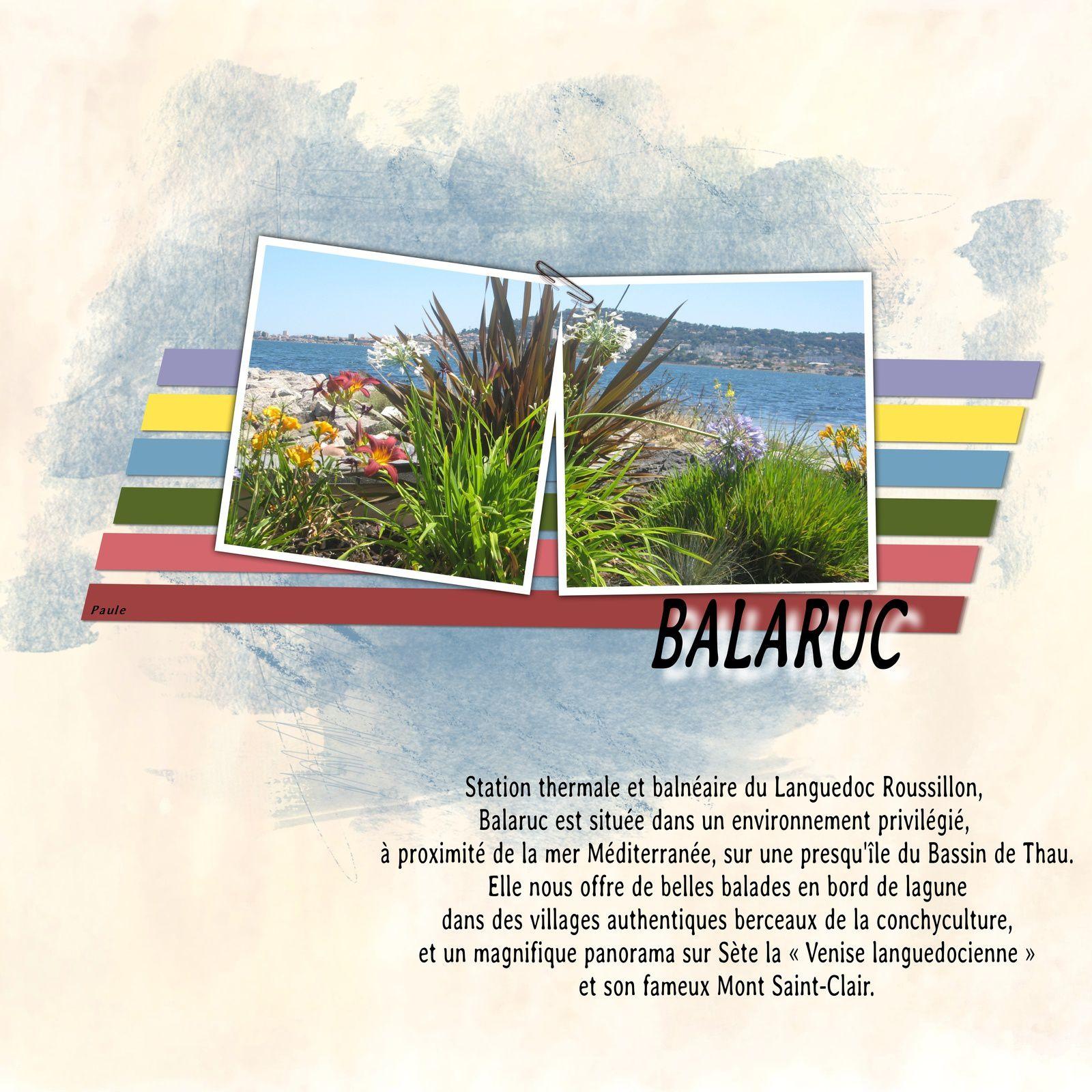 Balaruc.