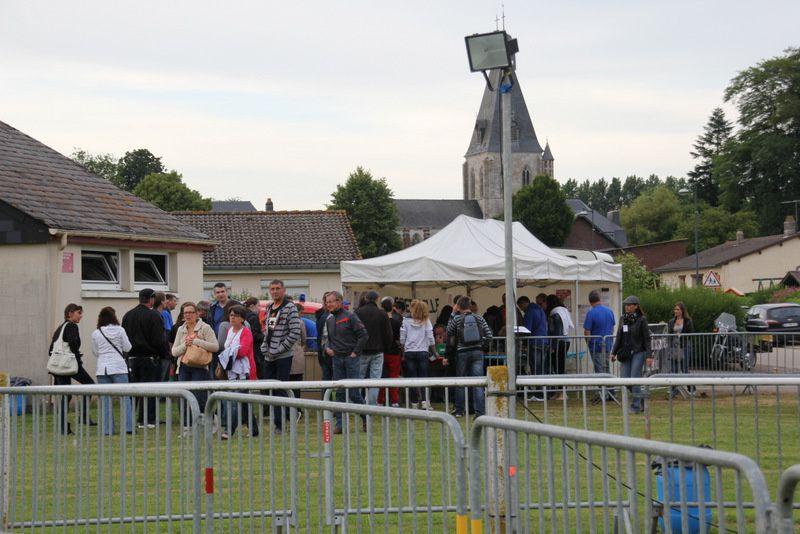 Festival d'Ecreteville les Baons