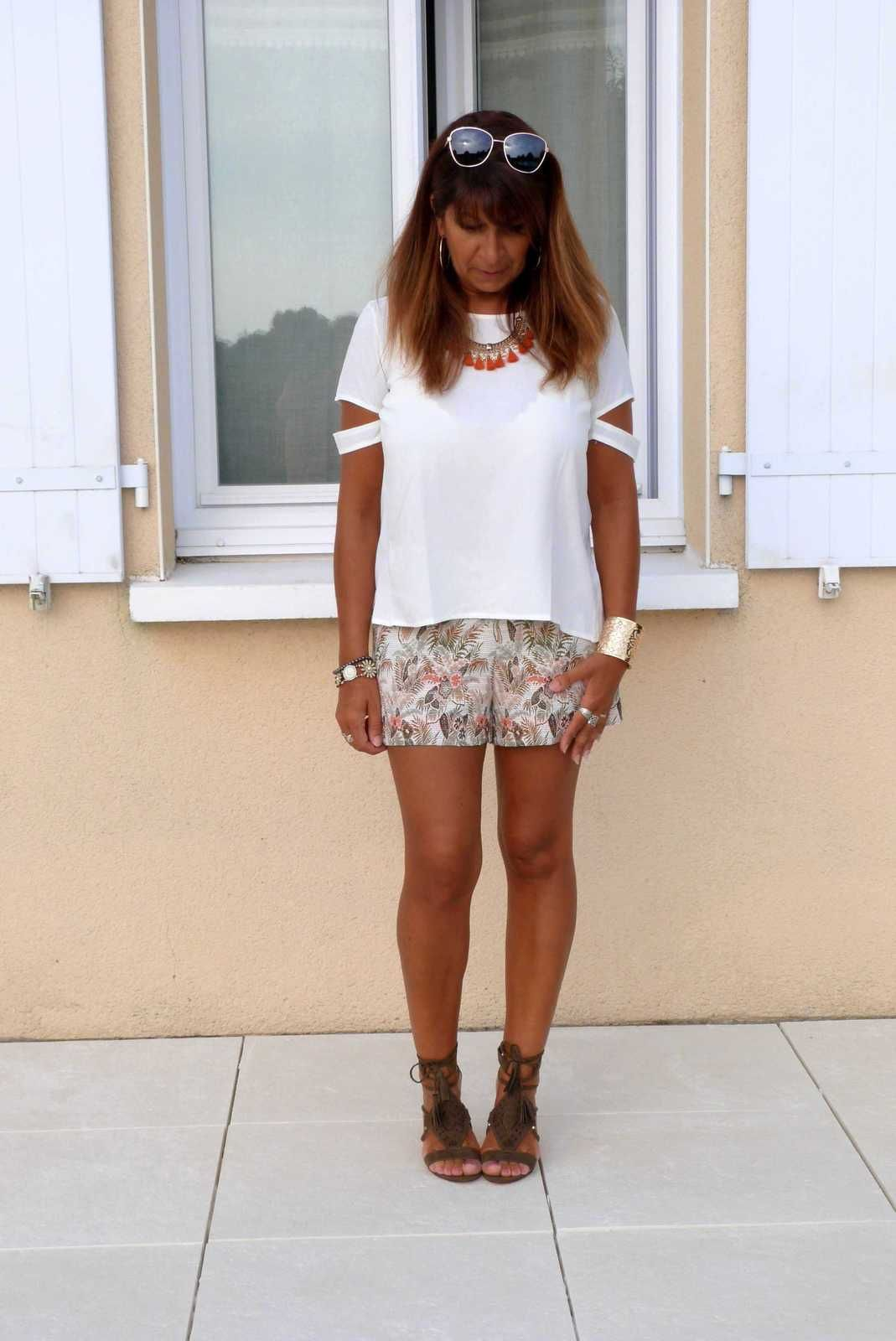 Encore un short.