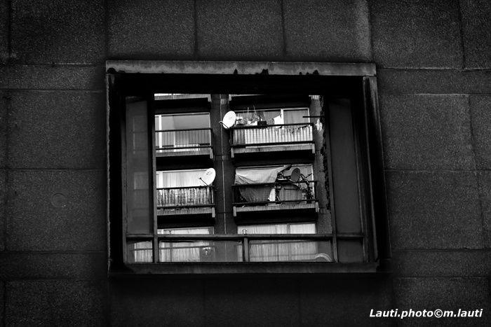 Fenêtre sur cour.