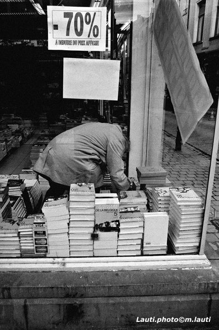 actes de lire ou un je ne sais quoi de lecture...