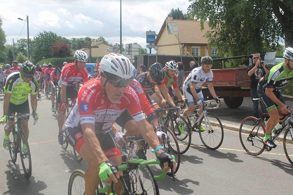 Course FSGT Saint Pierre Benouville