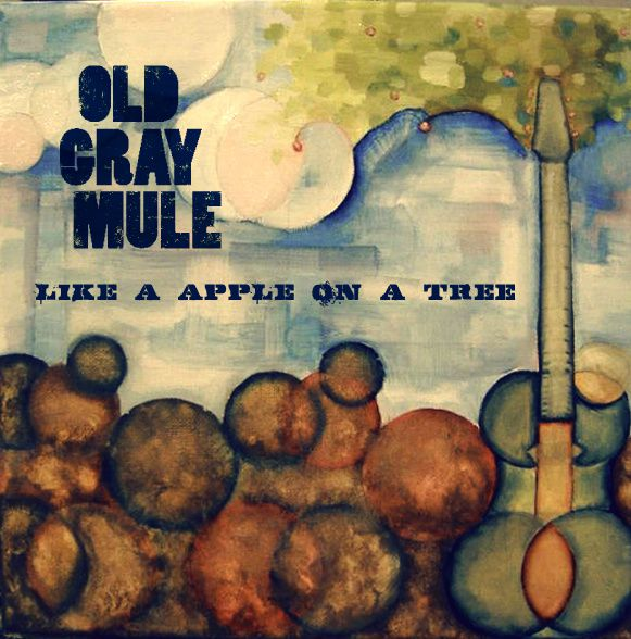 OLD GRAY MULE