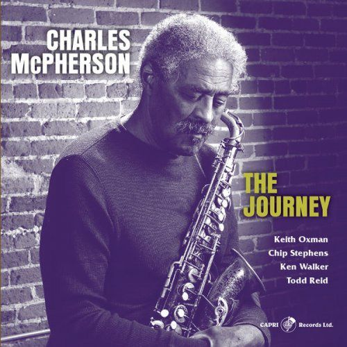 L'instant Jazz-Charles McPHERSON-The Journey