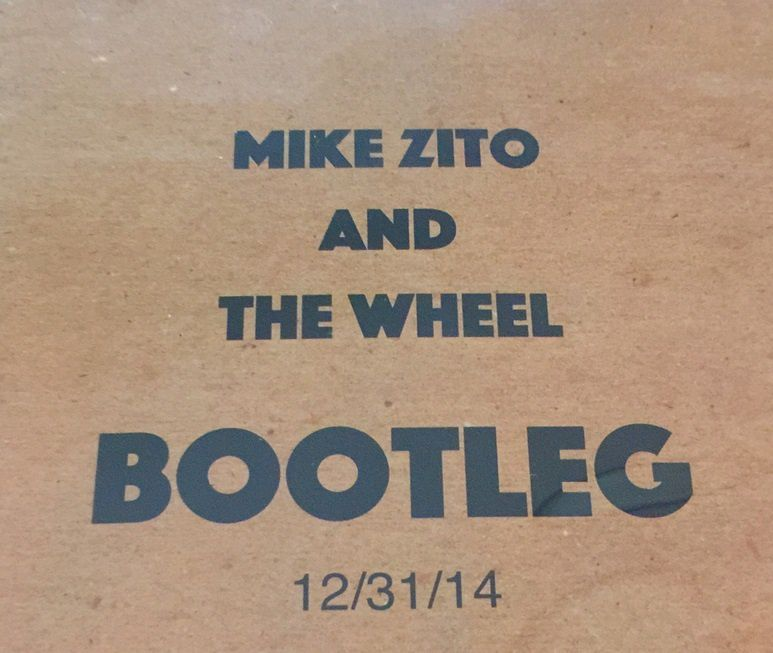 Mike ZITO Bootleg 31/12/2014 Tribute to CCR
