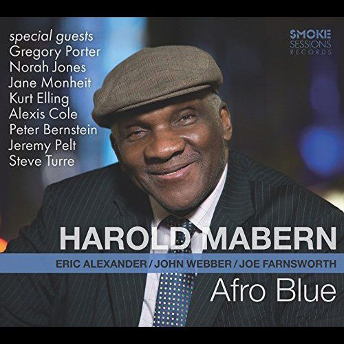 HAROLD MABERN -AFRO BLUE