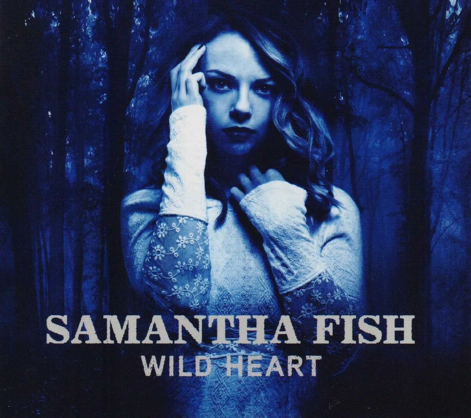 Samantha FISH -Wild Heart