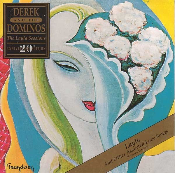 Derek &amp&#x3B; The Dominos-Layla &amp&#x3B; Other Assorted Love Songs