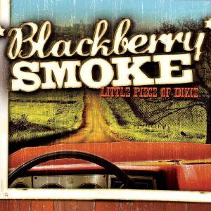 Blackberry Smoke- A little band of Dixie