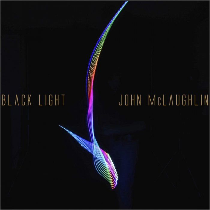 John McLaughlin-Black Light